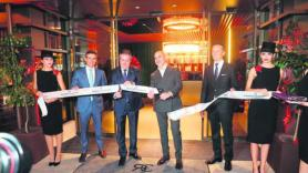 Radisson opens its first five-star hotel in Spain