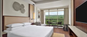 Courtyard by Marriott Expands Its Portfolio in Western India With The Opening of Courtyard by Marriott Mahabaleshwar