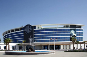 WB Abu Dhabi to open next month
