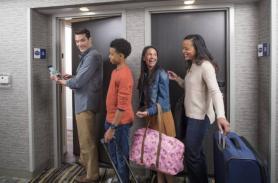 Hilton Launches Sharable Digital Keys and More Tech Enhancements