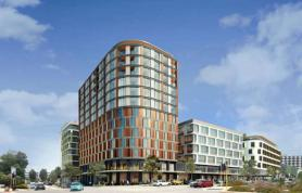 150-Key Courtyard by Marriott Perth scheduled to open early 2024